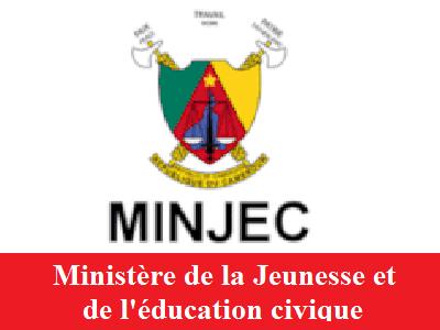 Ministère de la jeunesse