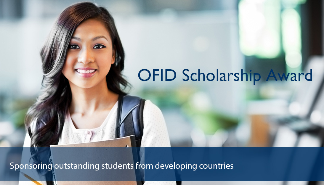 OPEC Fund for International Development (OFID) Scholarships 2019/2020 for Students in Developing Countries