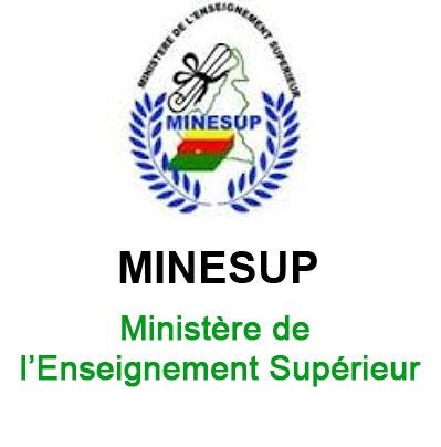 MINESUP CAMEROUN jOBITECK