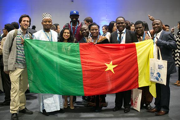 Bourses d'études Africaines 2020/2021