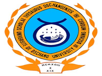 universite de Dschang logo