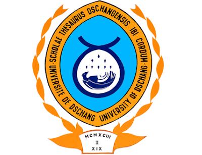 logo UDS Université de Dschang