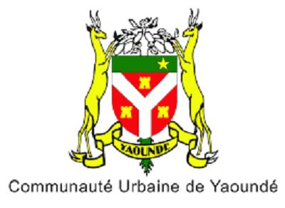communauté urbaine de yaoundé (CUY)