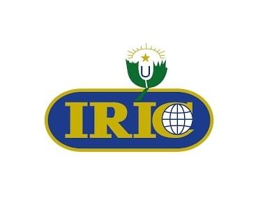 Concours IRIC - Logo IRIC
